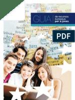 Guia de recursos europeus per a joves