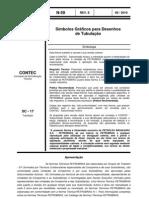 N-0059.pdf(SÍMBOLOS GRÁFICOS DE DESENHO DE TUBULAÇÃO)