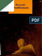 Bevezetés a buddhizmusba