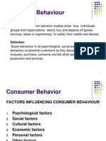 2Consumer Behaviour.ppt