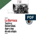 Catalogo La Barraca