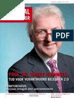 EMIR - Kostbare veiligheid voor pensioenfondsen? in Financial Investigator nr 1, 2013