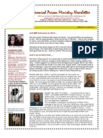 JPM January 2013 Newsletter