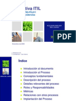 ITGLOBAL PRO ITIL011 02 Gestion de Incidencias