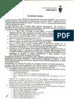 ITALCEMENTI RELAZIONE TECNICA SOPRALUOGO ARPA 23 5 2006 ELEVATA QUANTITA' TOTALE INQUINANTI EMESSI ANCORA PIU' ELEVATA LA LORO SOMMA DI  CONCENTRAZIONE