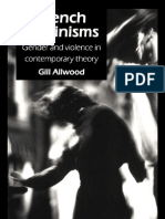 French Feminisms Gender and