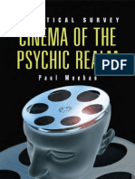 Cinema of the Psychic Realm a Critical Survey