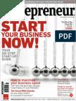 Entrepreneur Feb 2013 Article on Sari