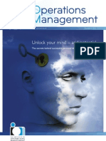 Master the Mind Your Life Cover Page