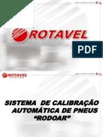 Apresentação Rodoar POLICIA TECNICA