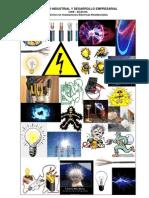 Collage de Eletricidad