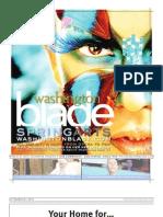 Washingtonblade.com - Volume 44, Issue 9 - March 1, 2013
