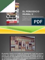 Periodico Mural II