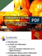 Los Cristianos No Deben Celebrar Halloween