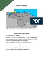 Investigacion Geografia Economica