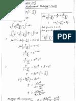 STPM Mathematics (T) (2013) Assignment B