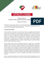 Forum Italia-Svizzera