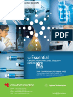 Agilent Catalogue 2011 12