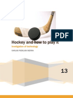 Hockey and How to Play It