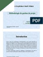 M%E9thodologie Projet