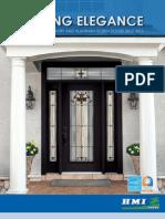 Lasting Elegance Exterior Doors