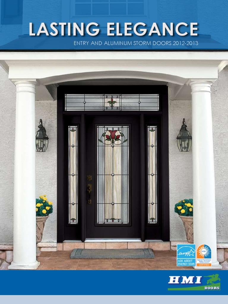 Lasting Elegance Exterior Doors Door Lock Security Device