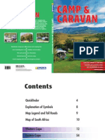 Camp and Caravan ISBN 9781770263703