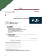 Dv -Chaine de Production Audiovisuelle (2)