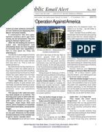 395 - Israel'sCyberwar Operation Against America