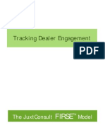 Dealer Engagement Model