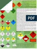 Colores Gases Industriales