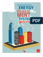 Intro to Energy Mgmt Systems