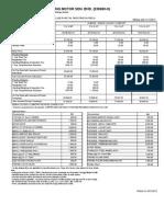 Nissan Almera 1.5L CVTC price (Sarawak)
