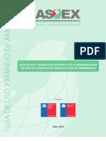 136A Guia Uso y Manejo Amoniaco 2012