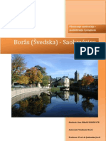 Planiranje Saobracaja Modeliranje i Prognoze
