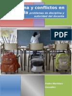 Disciplina y Conflictos en El Aula Ciudadela 2000