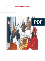 Sikh Leaders and Derawad