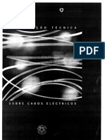 GeneralCable - Informação Técnica