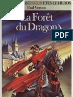 Le Maître du destin 1 - La Foret Du Dragon