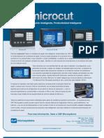 Automatizar Guillotinas Para Imprenta Con Microcut