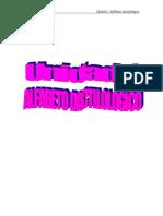 Unidad 1 Alfabeto DactilolÓgico