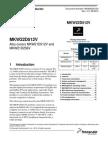 MKW22D512V Data Sheet Rev0