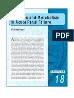 Kidney Diseases - VOLUME ONE - Chapter 18