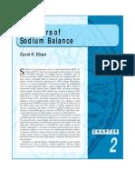 Kidney Diseases - VOLUME ONE - Chapter 02