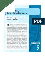 Kidney Diseases - VOLUME ONE - Chapter 06