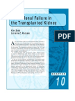 Kidney Diseases - VOLUME ONE - Chapter 10