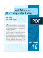 Kidney Diseases - VOLUME ONE - Chapter 10