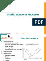 BASES DE DISEÑO Y DIAGRAMAS1