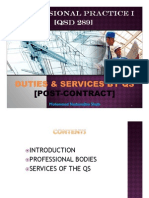 Microsoft PowerPoint - Chapter 3 - Duties & Services by QS - POST CONTRACT.