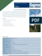 204_SIGMA Antene Catc Datasheet v1